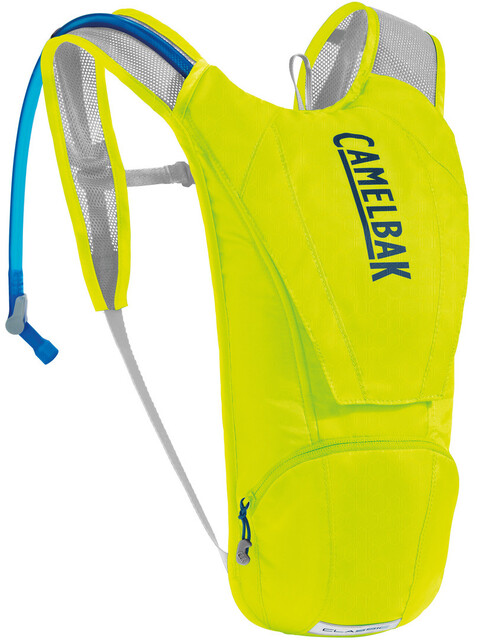 CamelBak Classic Hydration Pack 2,5l safety yellow/navy